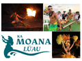 Ka Moana Luau - Celebrity Seats for 2