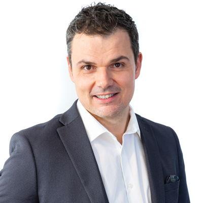 Éric Maisonneuve, DA - Courtier immobilier agréé