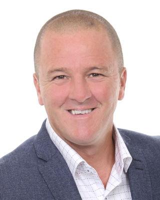 Garry Gaudreault