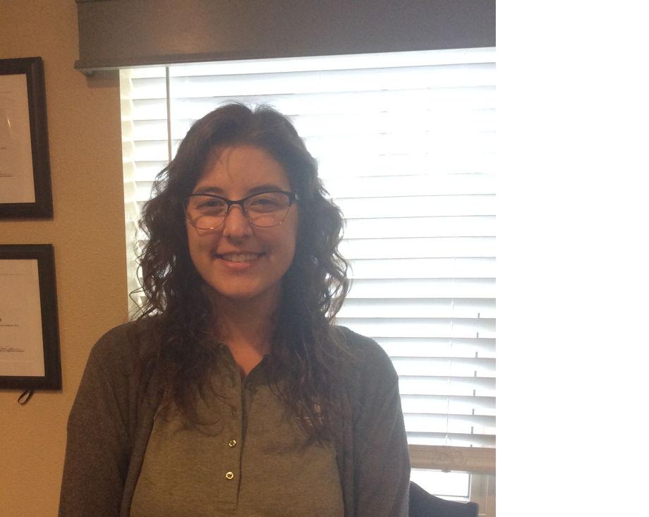 Ms. Ferguson , Lead Toddler Teacher
