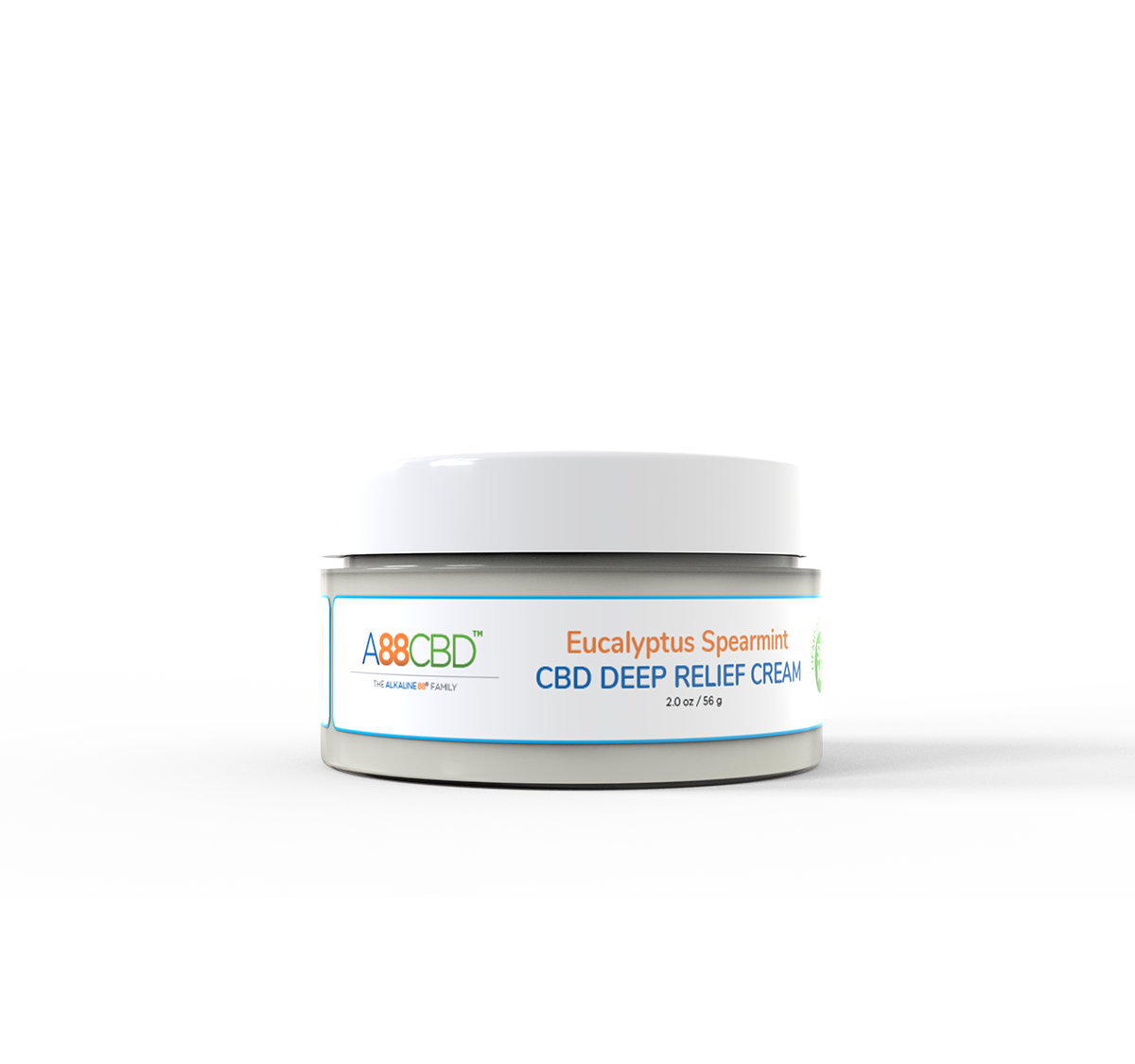 CBD Hand + foot cream