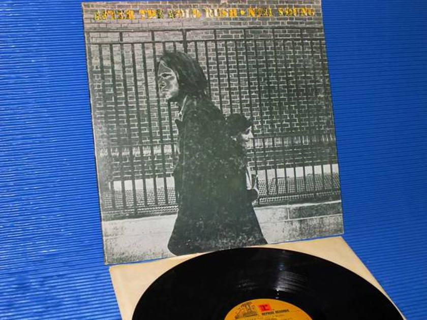 """NEIL YOUNG -  - """"After the Gold Rush"""" - Reprise 1978"""