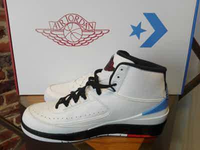 Nike Air Jordan Special Edition