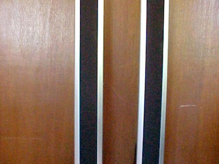 Bohlender Graebener  Radia 520 Ribbon Hybrid Speakers
