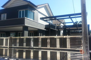 coverings-building-materials-sdn-bhd-modern-malaysia-sarawak-exterior-contractor