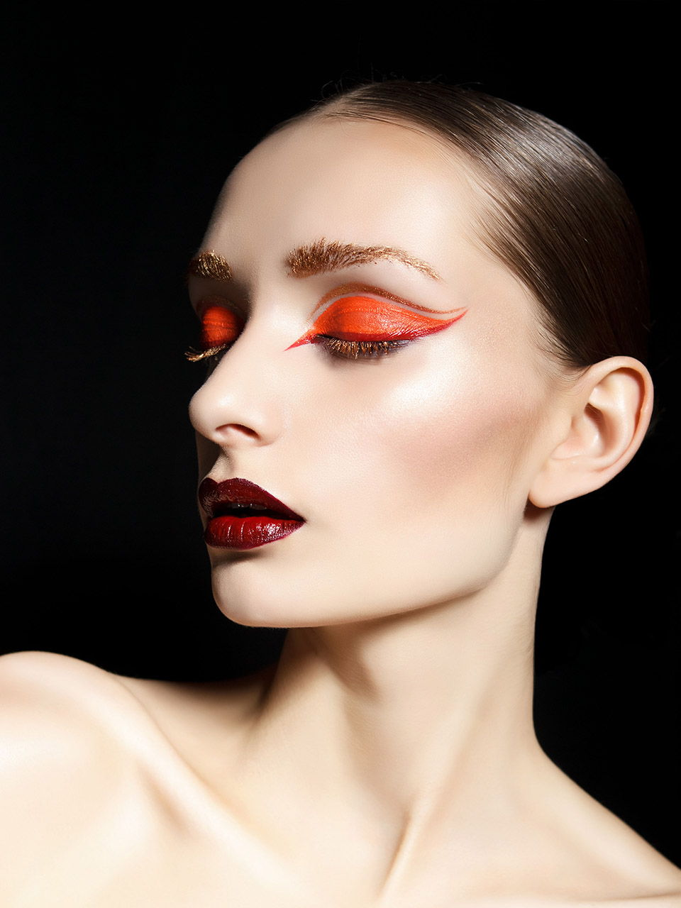 Makeup Courses And Training