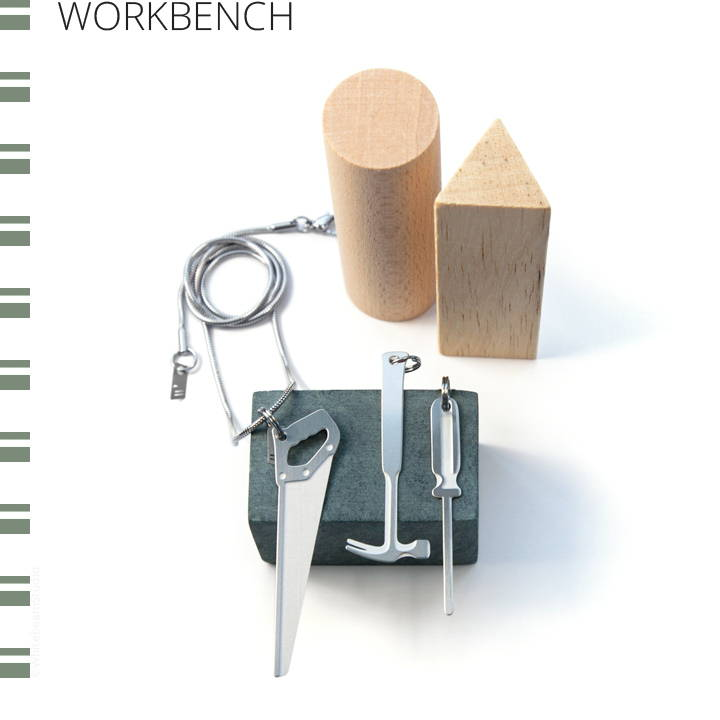 Whitebeam Toolbox Workbench