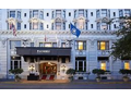 One Night Stay at the Roosevelt Hotel