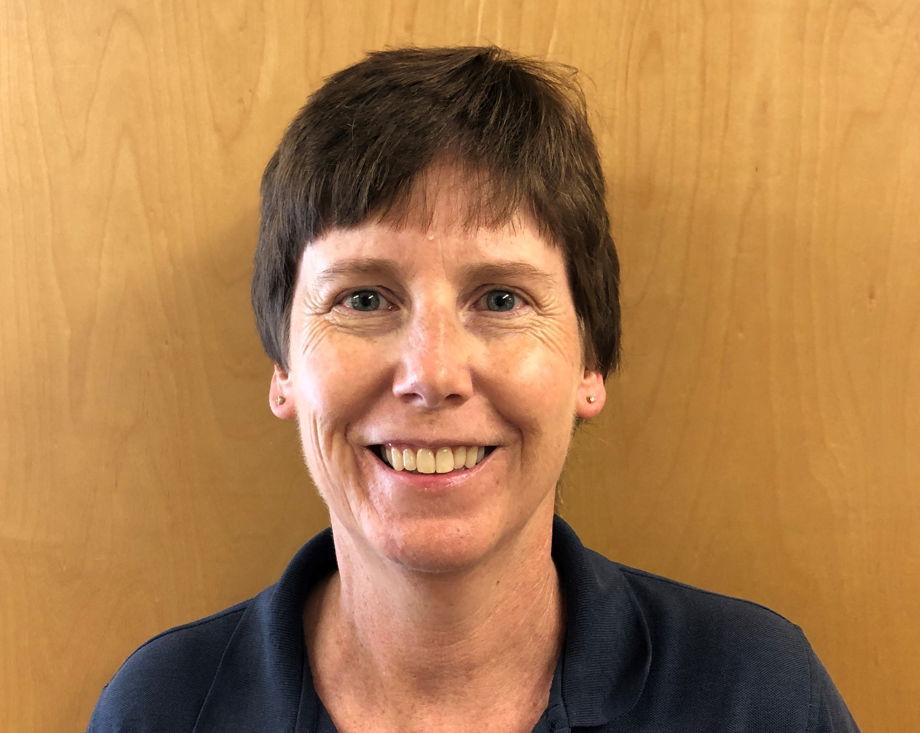 Ms. Ondrish , Pre-K II Teacher
