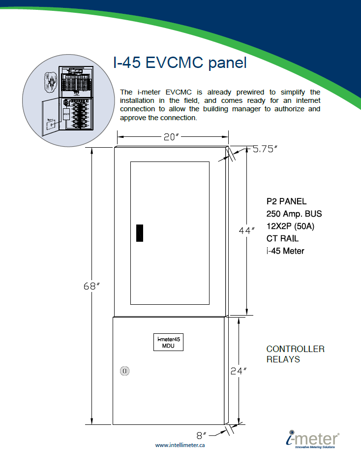 Peachy Intellimeter I Meter Electric Vehicle Charger Metering Amp Wiring 101 Cularstreekradiomeanderfmnl