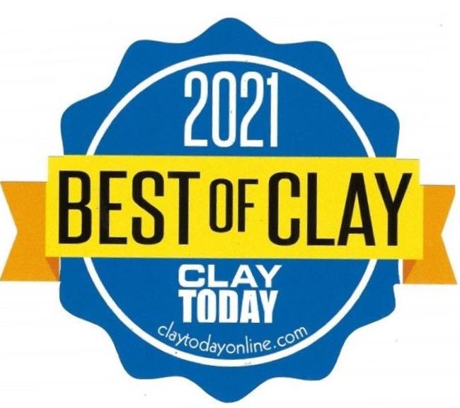 Best of Clay logo