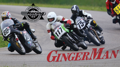 RR Gingerman - presented by Luke's Racecraft