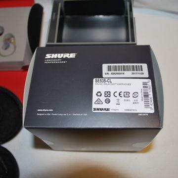 SE 535