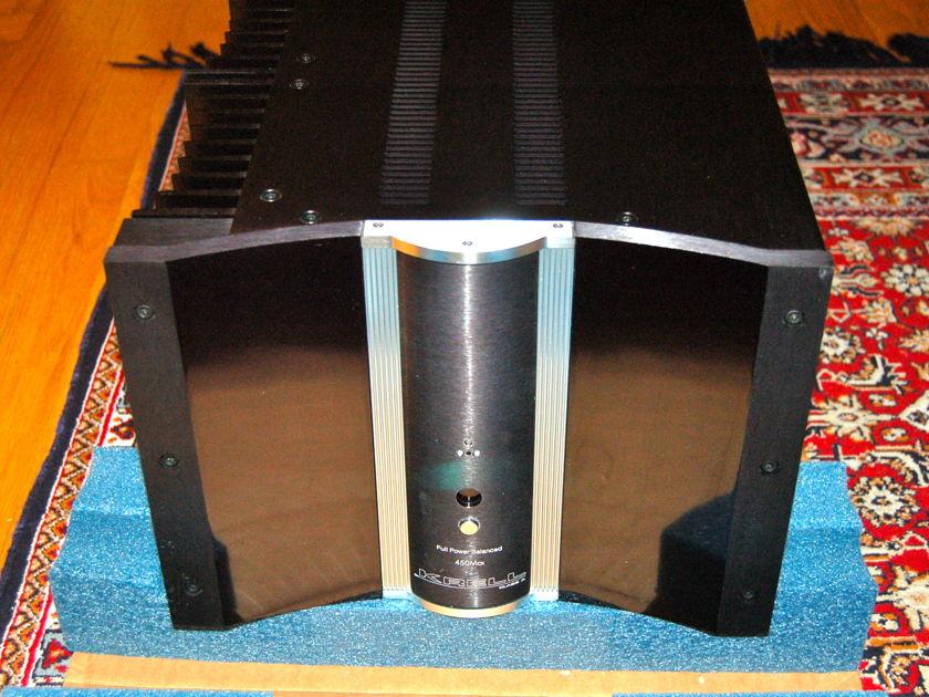 Krell amplifiers FPB 450Mcx monoblocs Excellent