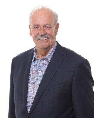 Robert Bob St-Jean