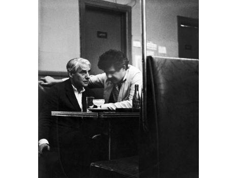 Fred W. McDarrah photograph