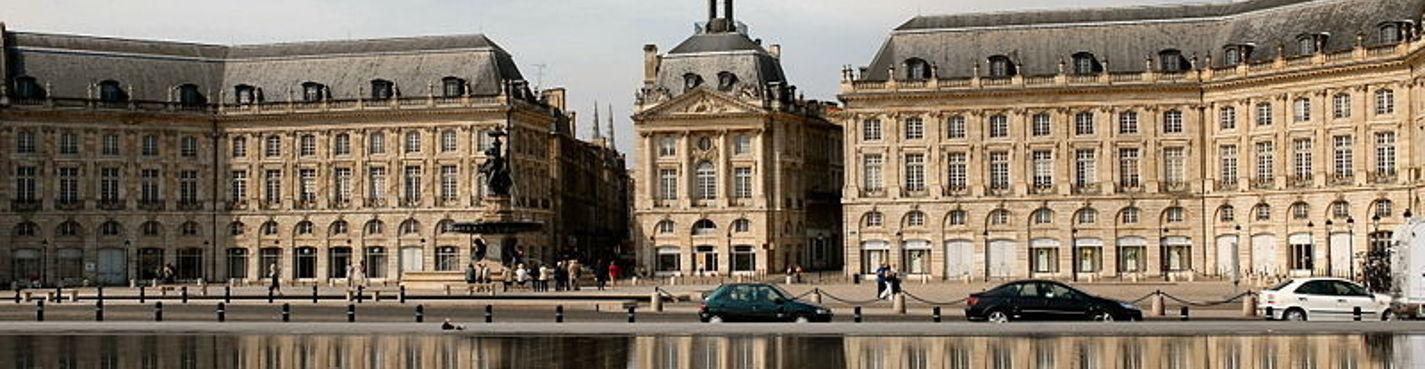 Бордо — мировая столица вин. Винно-гастрономический тур по Медоку, Граву и Сант Эмильону..и Коньяку.