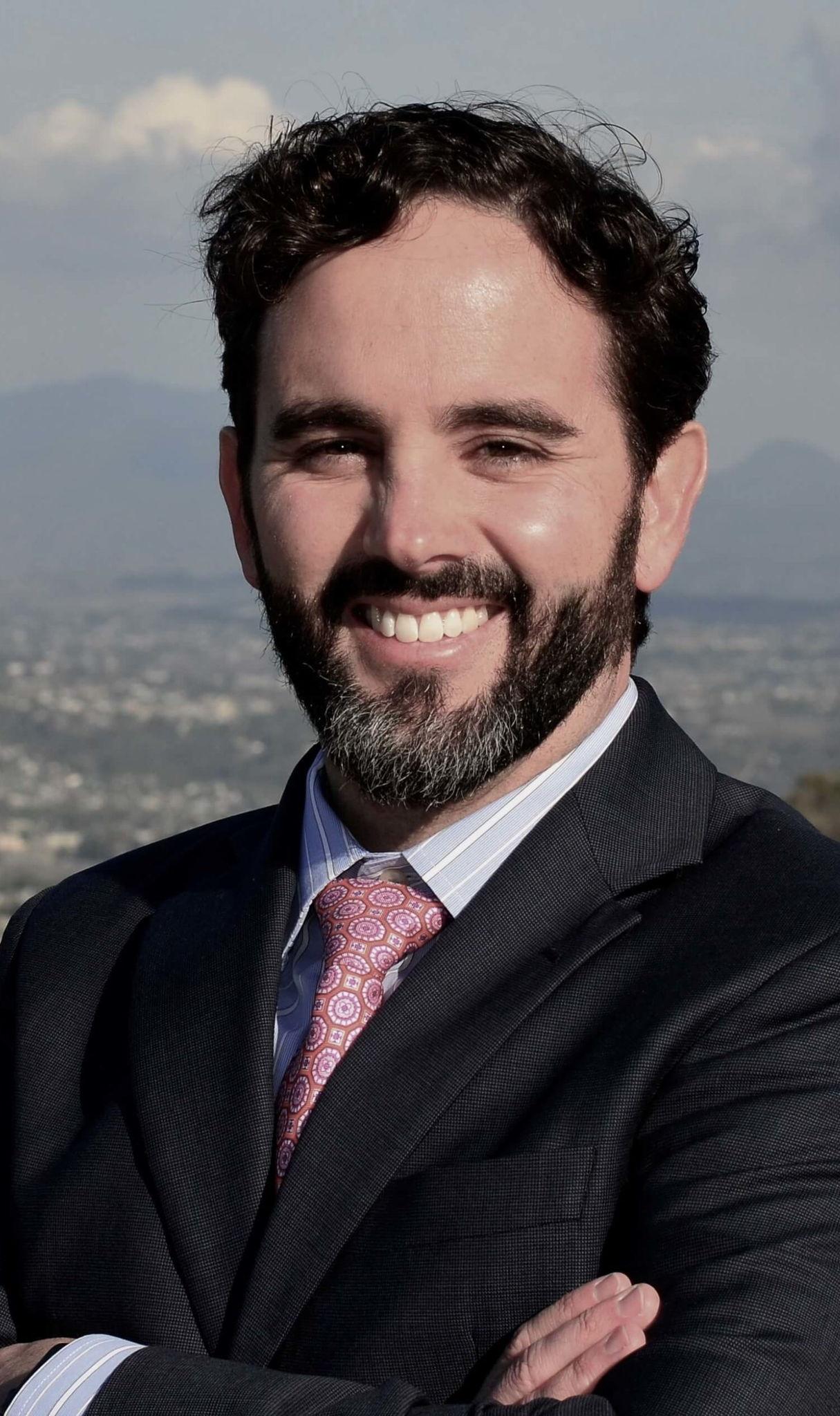 Shawn Kennedy