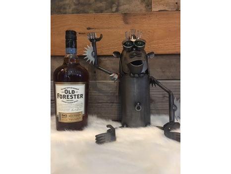Yardbird and Bourbon