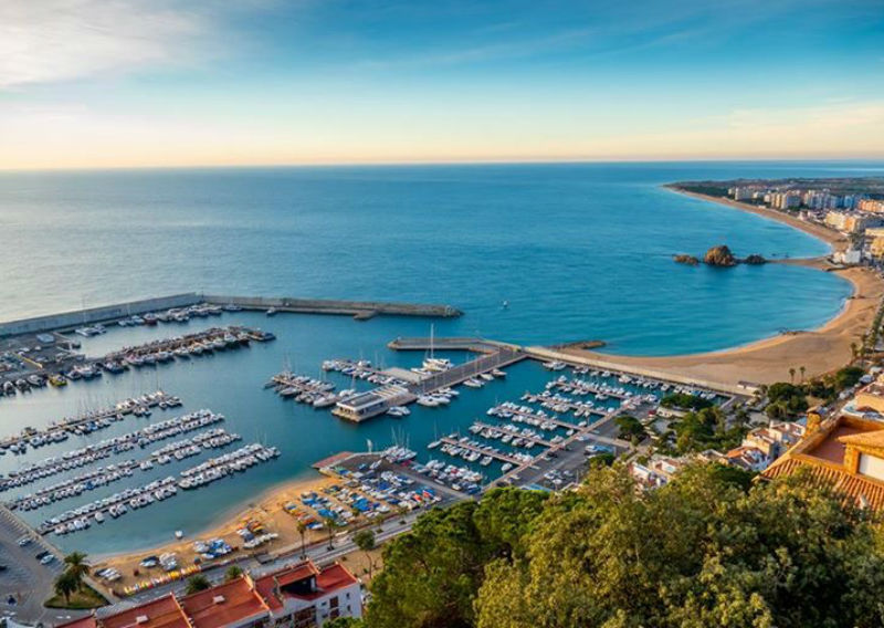 Blanes - Blanes