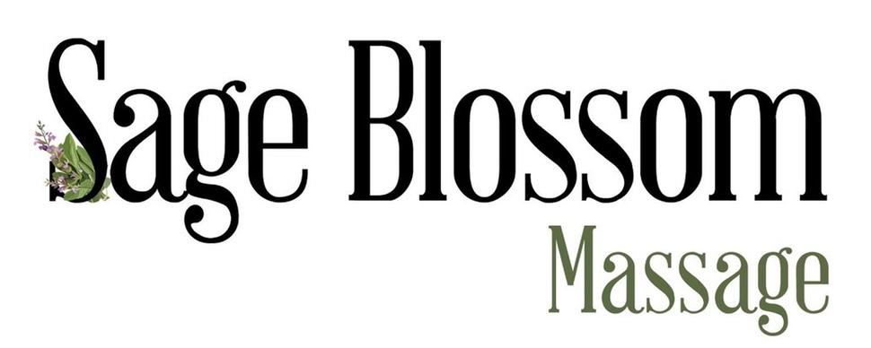 Sage Blossom Massage