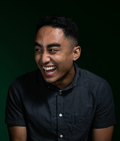 Nathan Tuy - Junior Project Manager | Thesis Agency