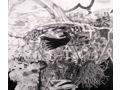 Benjamin Britton - Tiny oblivions drawn together by pragmatic flourishes