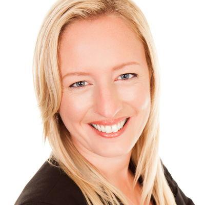 Jennifer Bignell