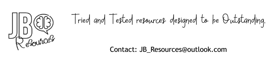 JB Resources