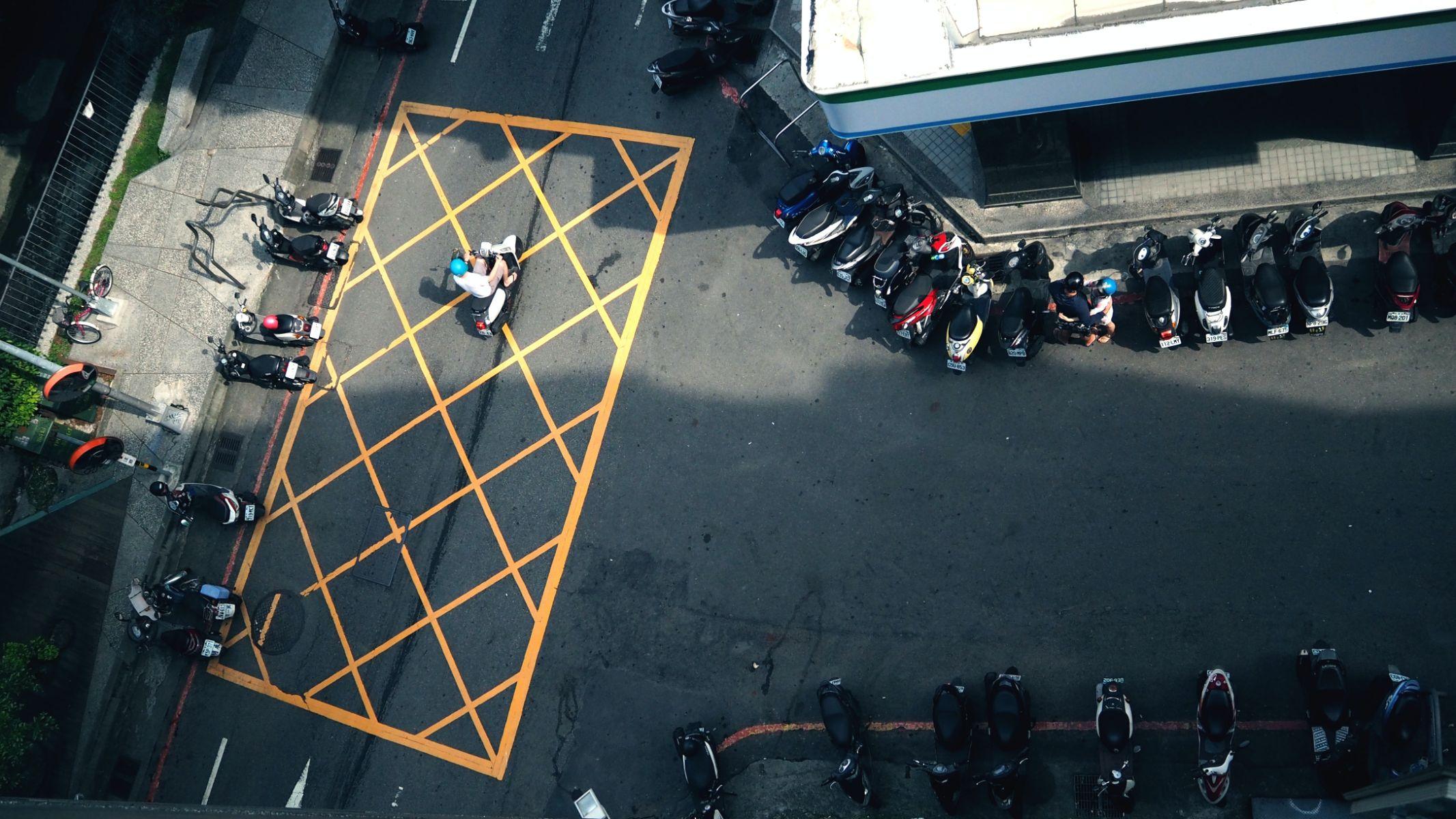 Motorcycle fleet