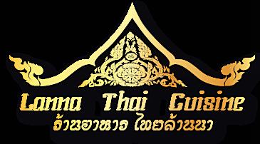 Logo - Lanna Thai Cuisine