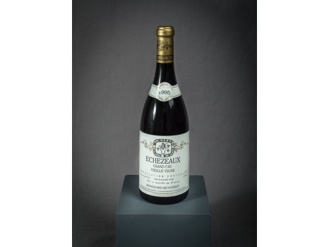 One Bottle of 1995 Mongeard-Mugneret, Echezeaux, Vieilles Vignes