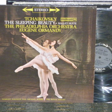 "Tchaikovsky"" The Sleeping Beauty"""