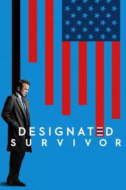 Designated Survivor's BG