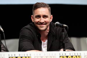 Why Lee Pace's Evolving Sexuality Stance Is So Important