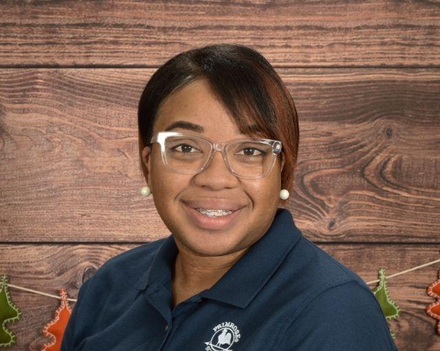 Ms. Tamira Coleman , Infant Teacher