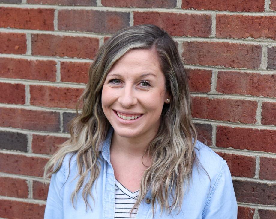 Megan Buchta , Support Staff Teacher