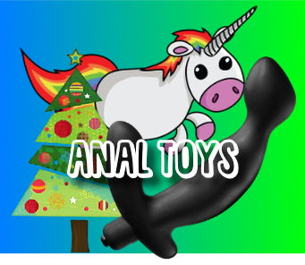 male anal toys