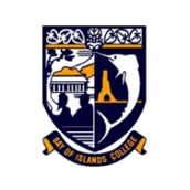 Bay of Islands College logo