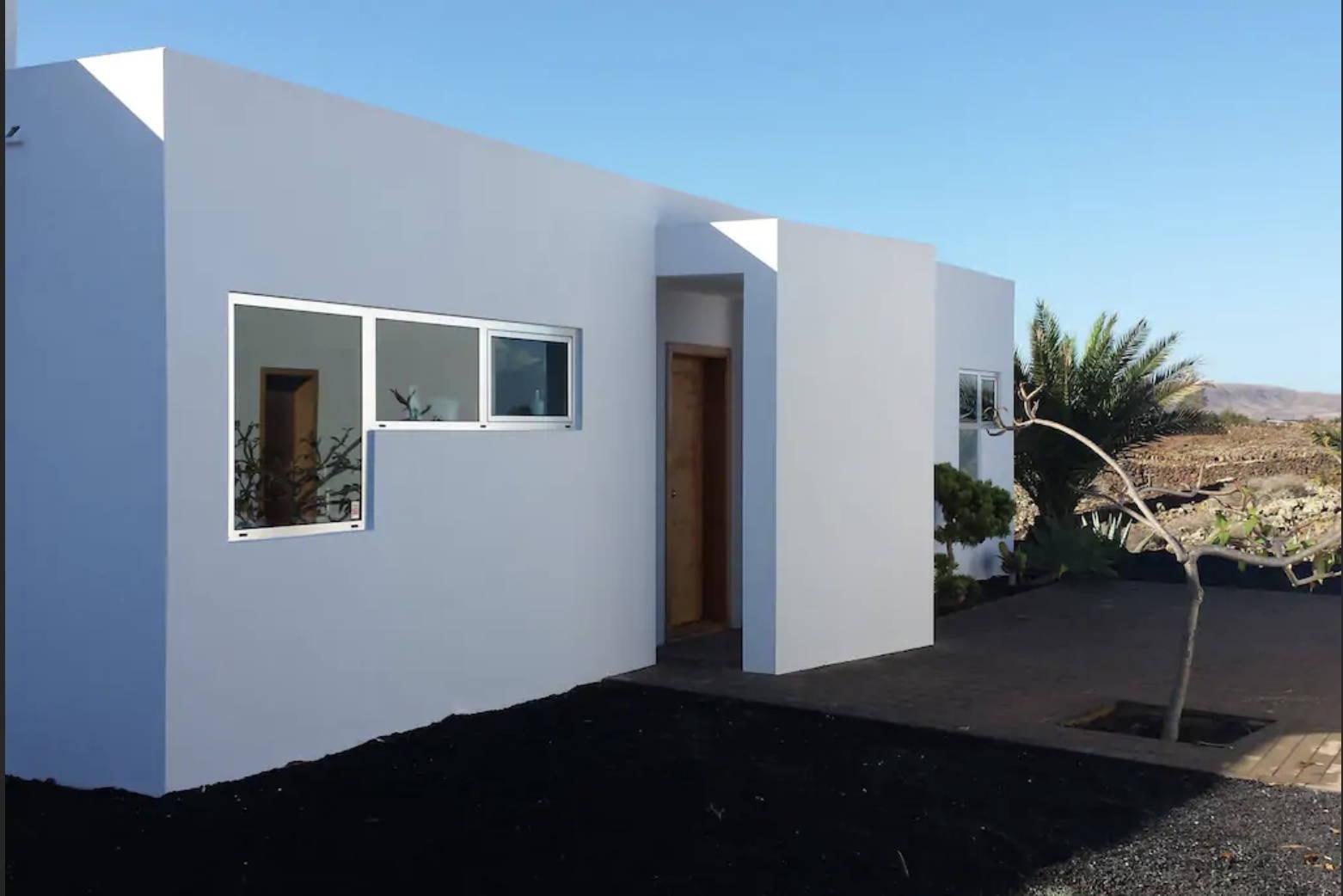 Maison design fuerteventura
