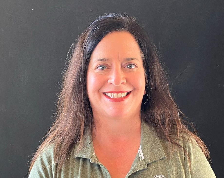 Mrs. Laura Roberts , Pre-Kindergarten Assistant Teacher