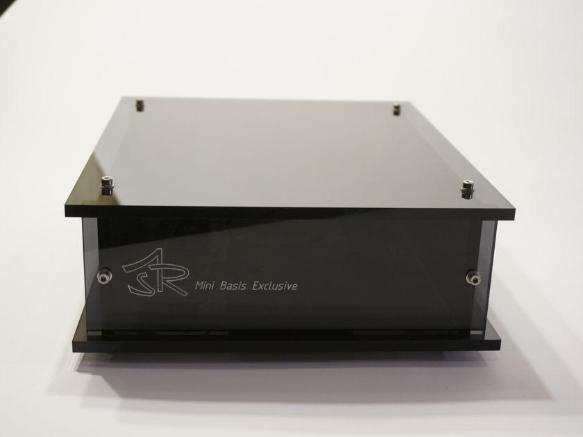 ASR Audio Mini Basic Exclusive MKII Phono Pre