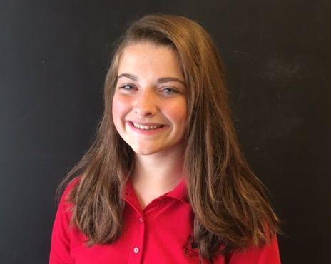 Ms. Rachel McCarty , School Assistant