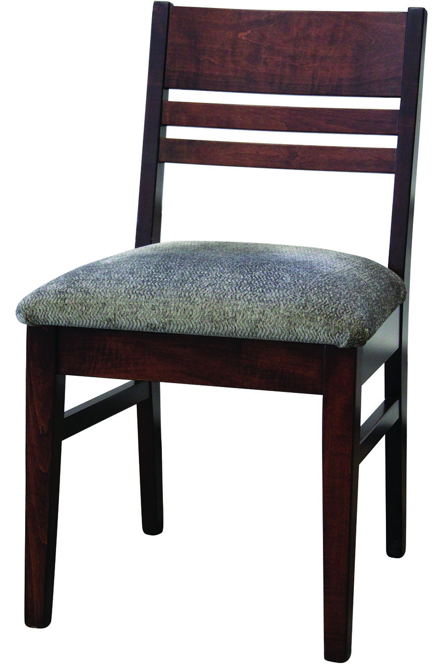 Justin Solid Wood, Handcrafted Kitchen Chair or DIning Chair from Harvest Home Interiors Amish Furniture