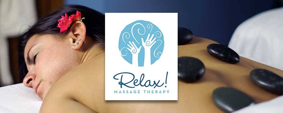 Relax! Massage Therapy