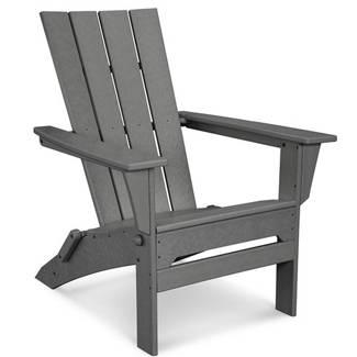 Polywood Quattro Adirondack Chair