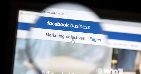 Image for Increasing the Organic Reach of your Facebook Page with Audience Optimization