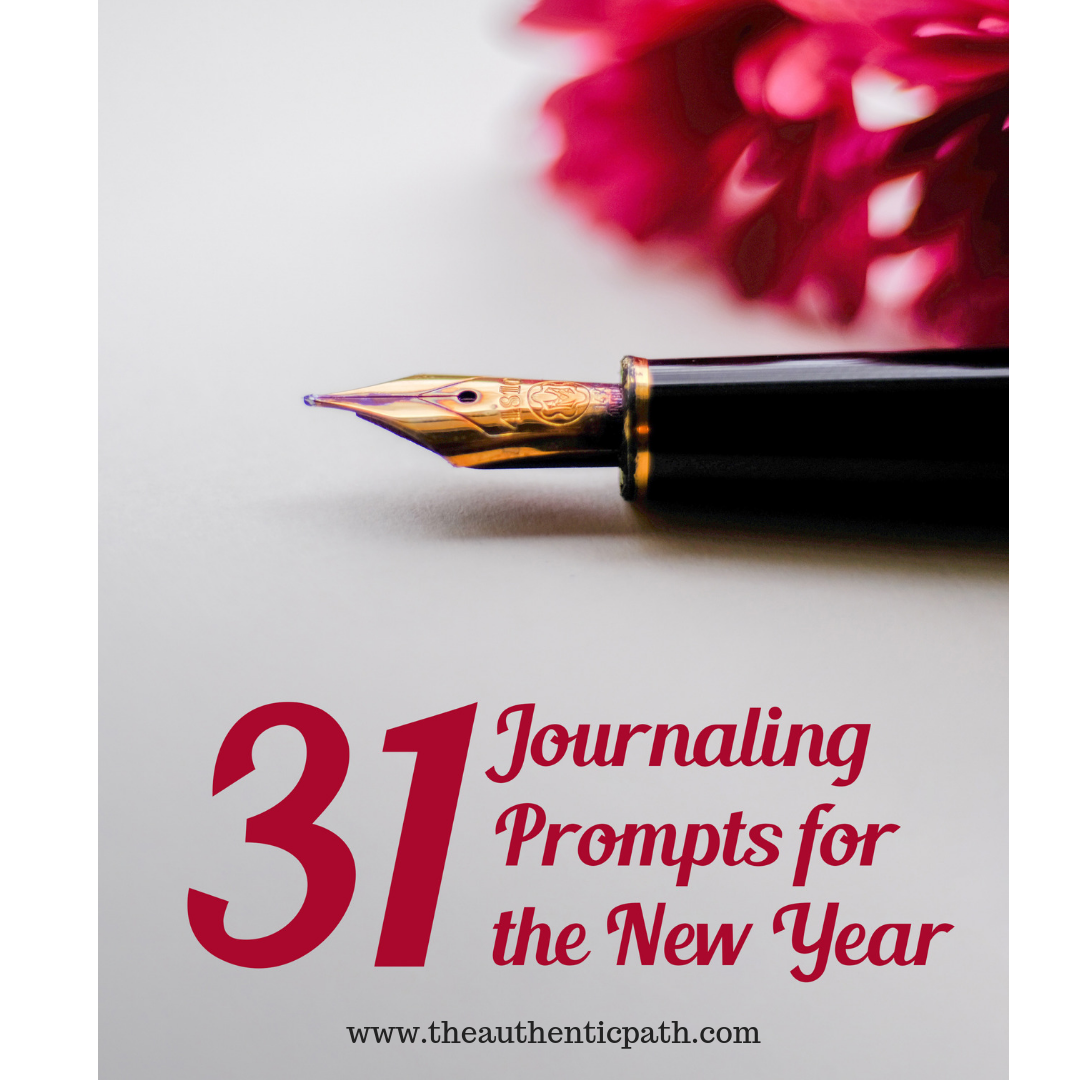 The Authentic Path 31 Journal Prompts for the New Year.png