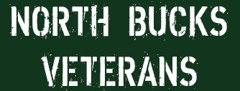 North Bucks Veterans logo