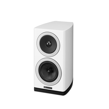 Reva-1 Bookshelf Loudspeakers